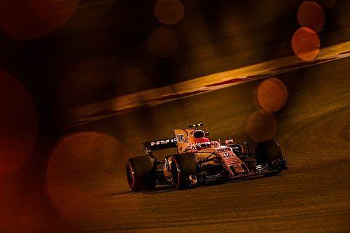 Fotogallery: le prove libere del Gran Premio del Bahrain