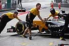 Formula 1 Renault F1 merasa kekurangan personel untuk berkembang