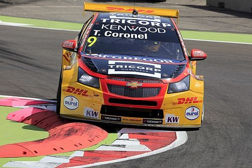 "Coronel says brake problems cost him ""easy"" Marrakesh win"
