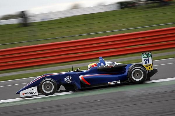 F3 Europe Actualités Volkswagen va quitter la F3 à la fin de la saison