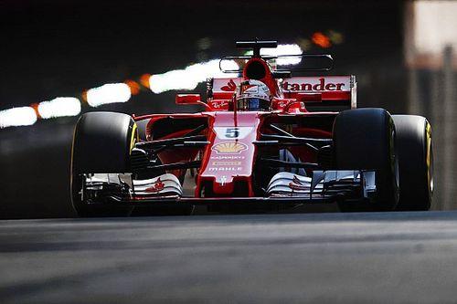 "F1-Technikchef sicher: ""Sebastian Vettel bleibt bei Ferrari"""
