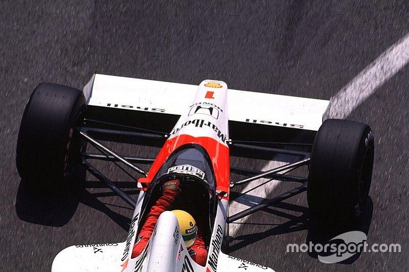 Todos los dobletes de Honda en la F1