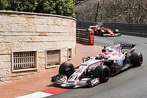 Formel 1 News Wird Reifenaufwärmen im F1-Qualifying in Monaco zum Problem?