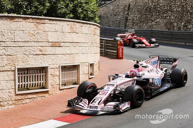 【F1】タイヤのウォームアップには2周必要? 渋滞も頭痛の種に
