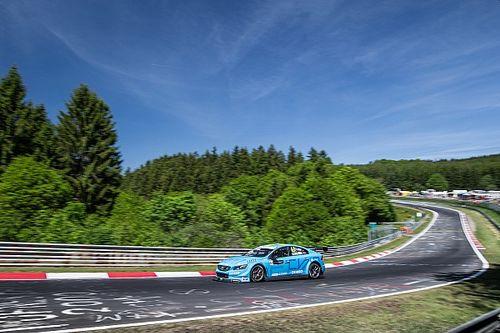 WTCC Nürburgring: P2 in kwalificatie biedt perspectief voor Catsburg
