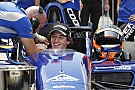 Indy Lights Catching up with Matheus Leist the Freedom 100 victor