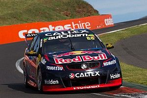 Bathurst 1000: Whincup grabs provisional pole