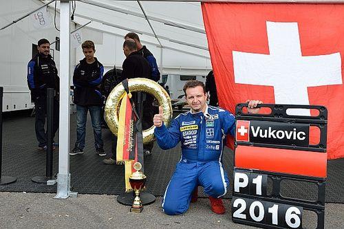 Vukovic Motorsport... constructeur : la force de l'indépendance