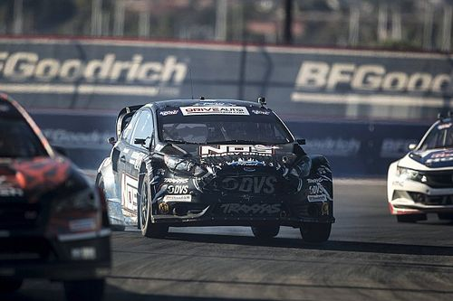 Global Rallycross to open 2017 season in Memphis