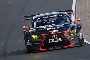 VLN News Farnbacher-Team schwärmt vom VLN-Premierenerfolg mit neuem Lexus