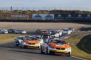 GT4 European Series Northern Cup bevestigt race op Zandvoort