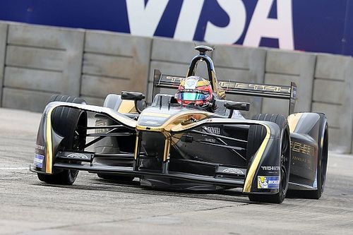 Vergne left frustrated after problematic Techeetah debut