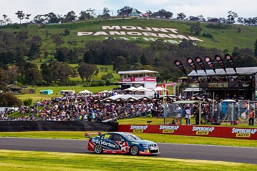 'Legends Lane' to be built at Mount Panorama