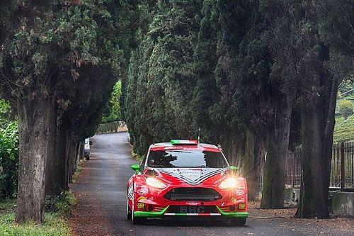 Fotogallery: le due manche di gara del Rally Due Valli
