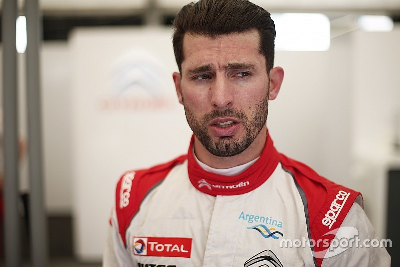Lopez makes switch to Formula E with DS Virgin