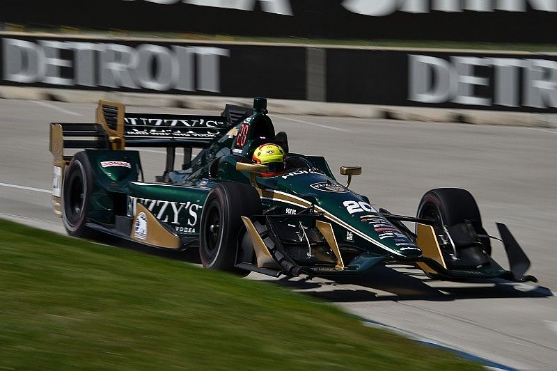 Carpenter says he always wanted to hire Pigot