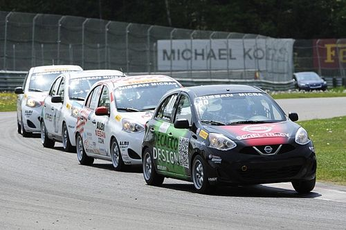 Coupal and King take victories at Mont-Tremblant