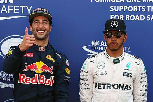 Monaco GP: Ricciardo ilk kez pole pozisyonunda!