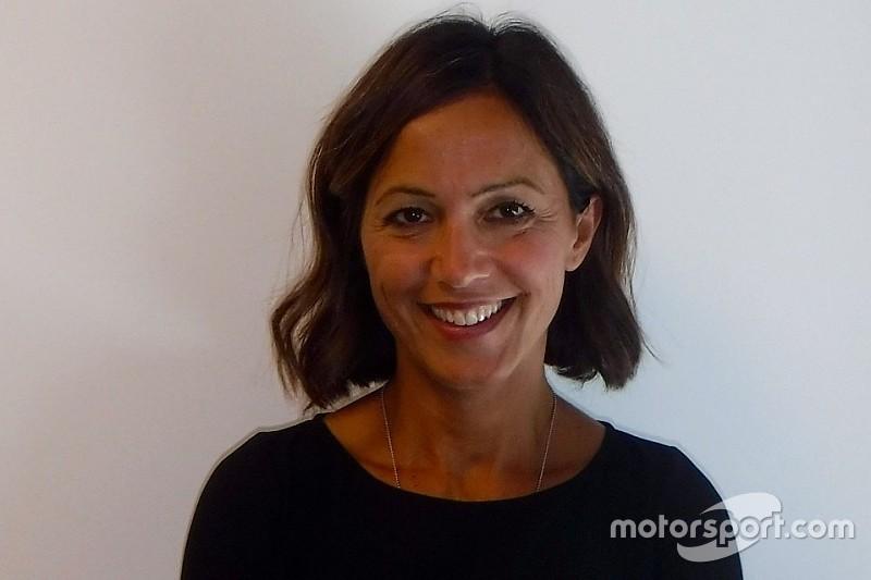 Valentina Albanese è la nuova responsabile Motorsport di Porsche Italia