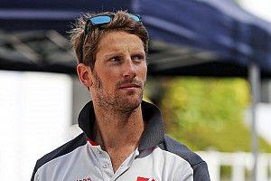 Grosjean has full confidence in Haas despite dismal weekend