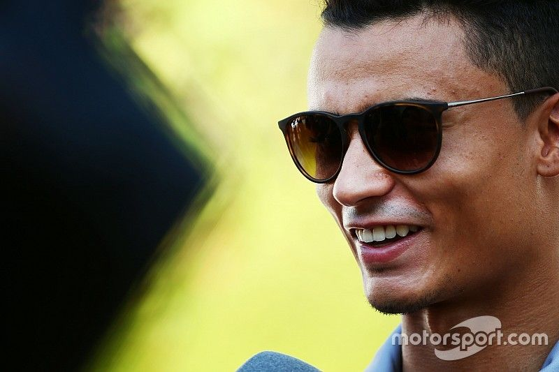 Sauber agrees Wehrlein deal for F1 2017