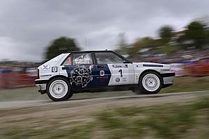 Biasion, Munari, Alen e Salonen saranno presenti al Rallylegend 2016