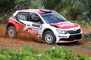 Gill chasing third APRC title despite more competition