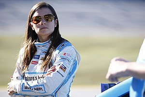 NASCAR Cup Breaking news Nature's Bakery set to return to Danica Patrick's car at Kentucky