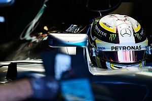 Hamilton: Fuel system change has knock-on effects