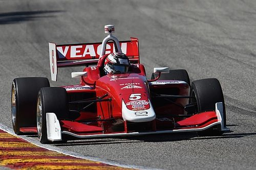 Veach wins, Stoneman and Urrutia penalized