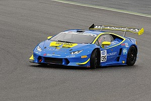 "GT Italiano Ultime notizie GT Italiano, Davide Durante in ""Lambo"" con l'Imperiale Racing"