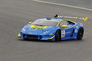 """GT Italiano, Davide Durante in """"Lambo"""" con l'Imperiale Racing"""