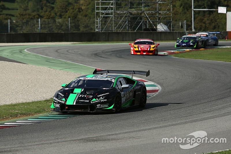Super GT Cup-GT Cup: Desideri regola Costa e trionfa in Gara 1