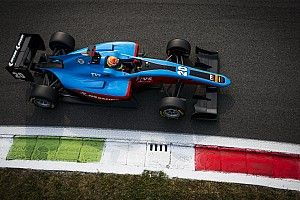 """Maini says Monza fightback shows """"raw pace is there"""""""