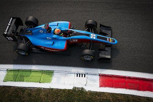 Belgium GP3: Maini finishes fourth, sixth at Spa