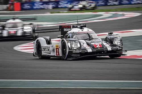 Mexico WEC: Porsche back on top in second practice