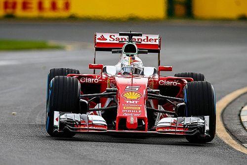 Ferrari on Australian GP: Bad weather still the main factor