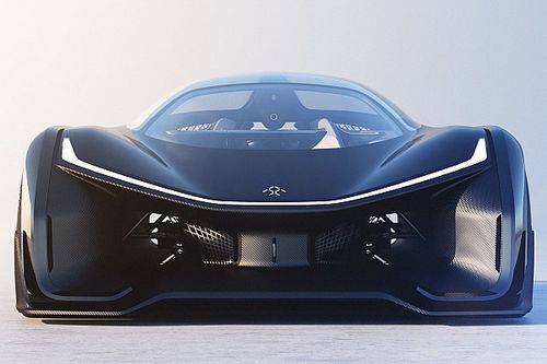 "La Faraday Future sarà il ""title sponsor"" di Long Beach"