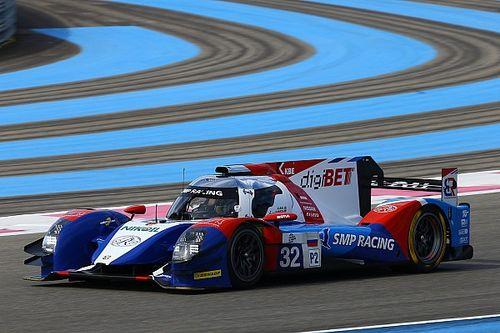 SMP Racing kicks off ELMS season in style