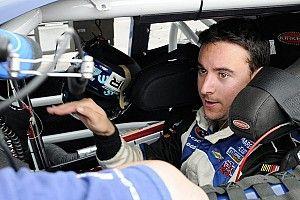 Andrew Ranger gagne la course d'ouverture de la série NASCAR Pinty's