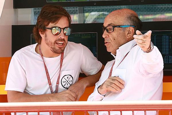 Ezpeleta: surpreso com aval da F1 para Alonso ir à Indy 500