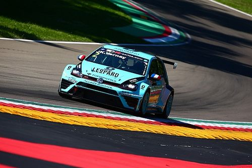 Salzburg TCR: Vernay wins after inheriting six places before start