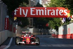 'Sensitive' Ferrari set-up has held team back, says Arrivabene