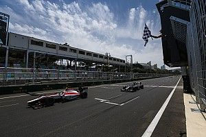 Sergey Sirotkin: Making the most of Baku havoc