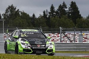 WTCC and Honda at odds over second Zengo entry