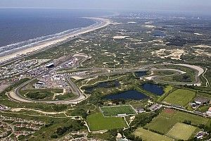 The challenges facing the Dutch Grand Prix