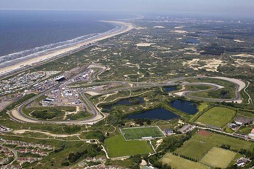 Promotor GP Belanda Tak Cemas soal Perubahan Jadwal F1 2021