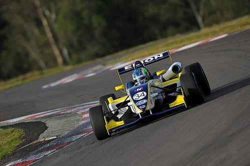 F3 brasileira terá primeira rodada tripla na história