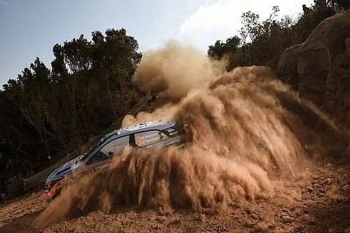 """Second straight retirement a """"hard pill to swallow"""", says Paddon"""