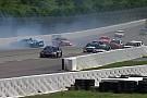 Video: Die Highlights vom NASCAR-Rennen in Pocono